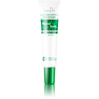 tianDe Gel na akné BioComplex 25 ml